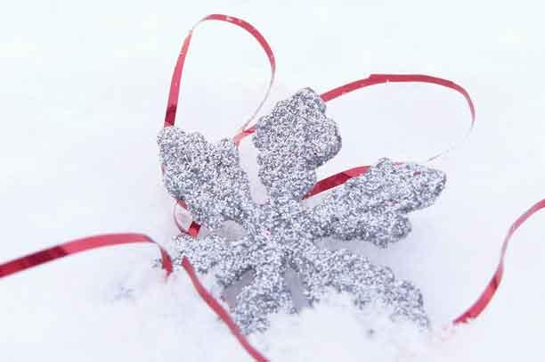 Přejeme šťastné a sněhově bílé vánoce